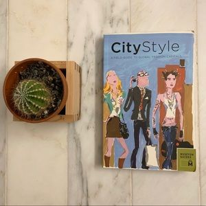 City Style - A field guide to global fashion